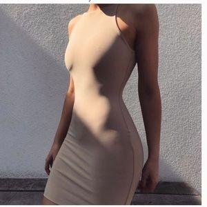 Boom boom the label tay mini dress